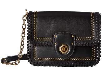 Lauren Ralph Lauren Millbrook Chain Crossbody Cross Body Handbags