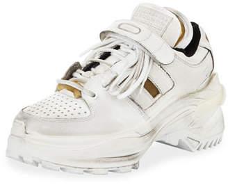 Maison Margiela Deconstruct Chunky Sneakers