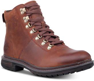 Timberland Men's Logan Bay Alpine Hiker Boots Men's Shoes