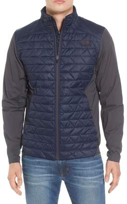 The North Face ThermoBall(TM) Active Quilted Jacket