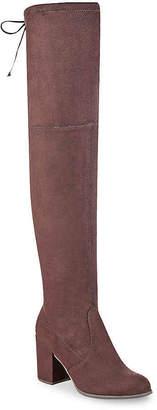 Unisa Dedrii Over The Knee Boot - Women's