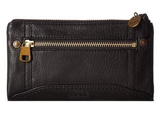 The Sak Tahoe Soft Wallet by Collective