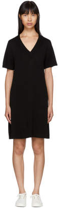 A.P.C. Black Jen Dress