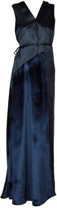 Salvatore Ferragamo Long dresses