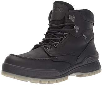 Ecco Men's Track 25 High Winter Boot Black