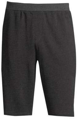 ATM Anthony Thomas Melillo Casual Sweatshorts