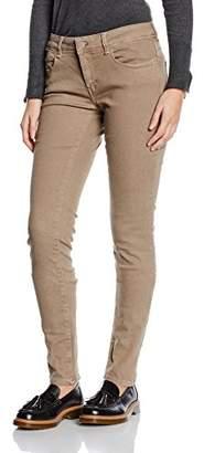 Mavi Jeans Adriana Women's Jeans - Grey - W30/L33
