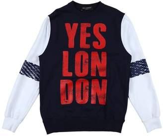 Yes London Sweatshirts - Item 12060916LU