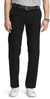 Izod American Chino Mens Slim Fit Flat Front Pant