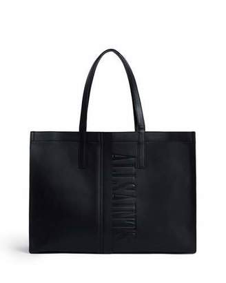 AllSaints Nina East-West Tote Bag
