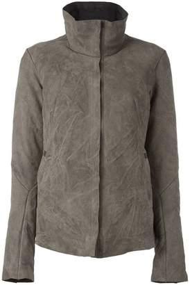 Isaac Sellam Experience 'Imprudente' jacket