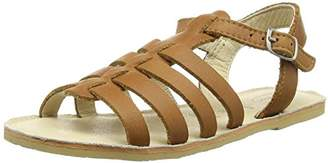 Old Soles Safari, Girls' Heels Sandals,10 Child UK (28 EU)