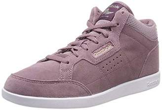 a4eb6d04e52 Reebok Women s s Royal Anfuso Ms Fitness Shoes Purple (Smoky Orchid Washed  Plum Sleek