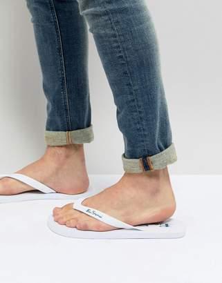 Ben Sherman Flip Flops