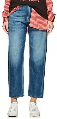 VIS A VIS Women's Denim Boyfriend Jeans