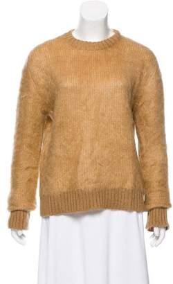 Calvin Klein Mohair-Blend Sweater