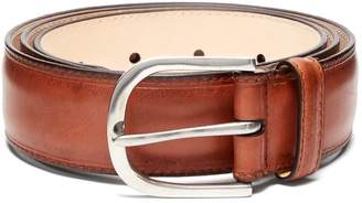 Paul Smith Dyed leather belt