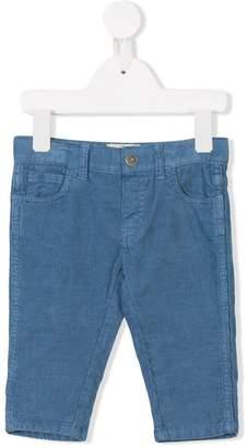 Gucci Kids corduroy trousers