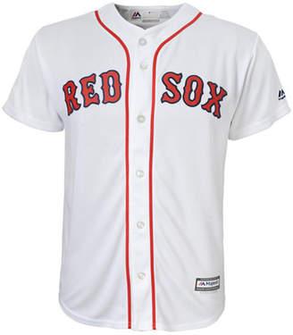 Majestic Boston Red Sox Replica Jersey, Big Boys (8-20)