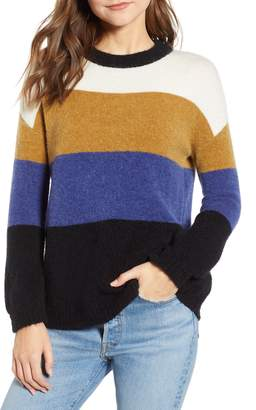 Rails Sylvie Stripe Sweater