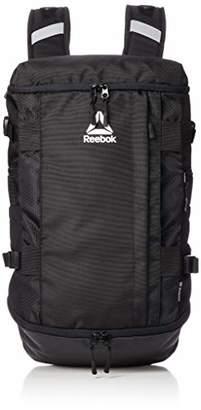 Reebok (リーボック) - [リーボック] Reebok リーボック ボックスバックパック ARB1014 リュックサック ブラック