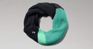 Under Armour Women's UA Favorite Waffle Knit Scarf