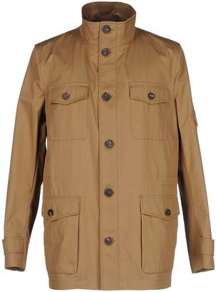 Salvatore Ferragamo Jackets