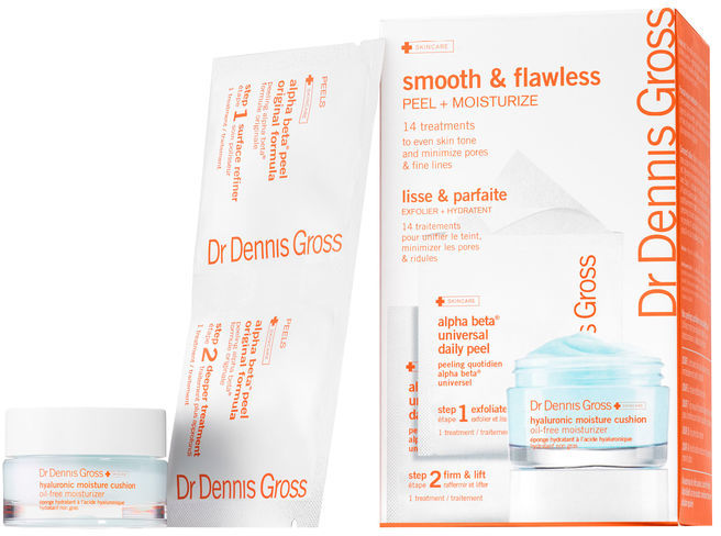 DR DENNIS GROSS Smooth And Flawless