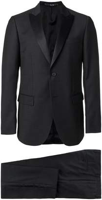 Mauro Grifoni classic two-piece suit