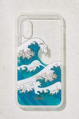 Sonix Tokyo Wave iPhone X Case