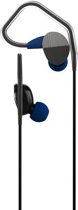 Sharper Image Blue Secure Fit Wireless Earbuds