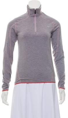 Kjus Long Sleeve Athletic Top