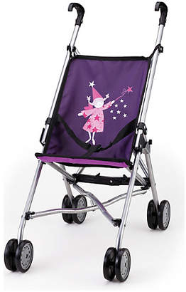 Bayer Doll's Buggy - Purple