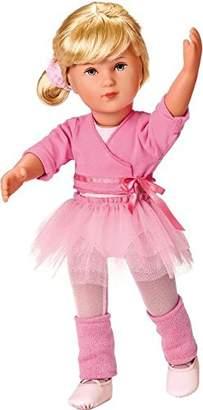 Kathe Kruse 41607Lara-Girl Pink