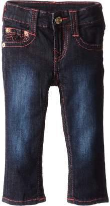 True Religion Stella Skinny Jean Infant Girl's Jeans