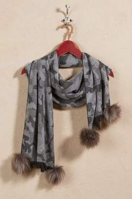 Soft Surroundings Cozy Scarf