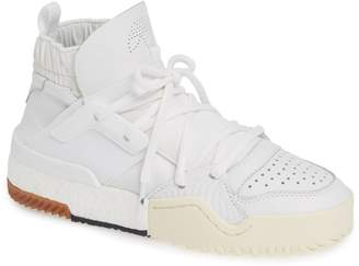 Alexander Wang ADIDAS BY BBall High Top Sneaker