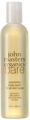 John Masters Bare Unscented Body Wash