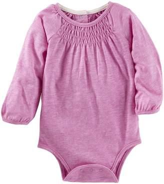 Osh Kosh Baby Girls' Knit Bodysuit 11419611