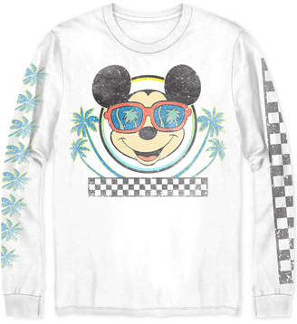 Hybrid Mickey Mouse Men's T-Shirt