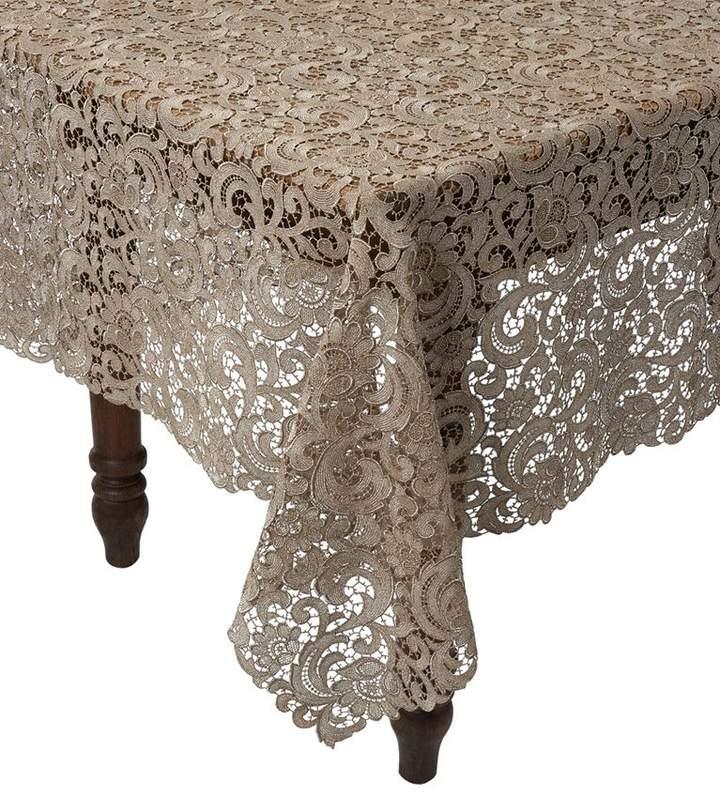 Weissfee Paradise Linen Tablecloth (170cm x 170cm)