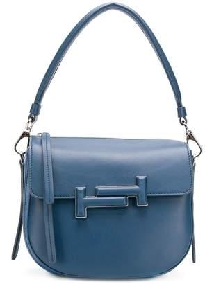 Tod's double-T hobo mini bag