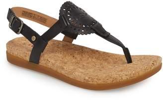 UGG Ayden II T-Strap Sandal