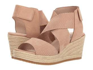 Eileen Fisher Willow 2 Women's Wedge Shoes