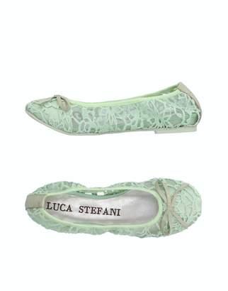 Luca Stefani Ballet flats