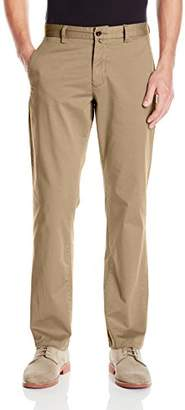 Gant Men's Classic Comfort Chino Pant