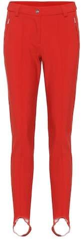 Fusalp Belalp stirrup ski pants
