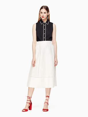 Kate Spade Leighton skirt