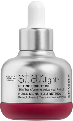 StriVectin S.T.A.R. Light Retinol Night Oil 30ml