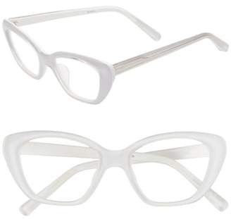 Elizabeth and James Nordstrom x 'Selma' 50mm Optical Glasses